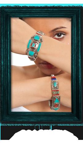 Okolo Fashion Jewelry Bracelet