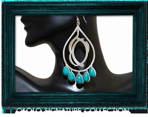 Okolo Signature Jewelry Collection